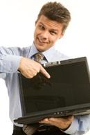 Snel geld op je rekening zonder bkr check